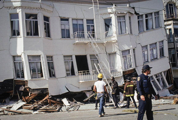 SF Seismic Safety Outreach Program